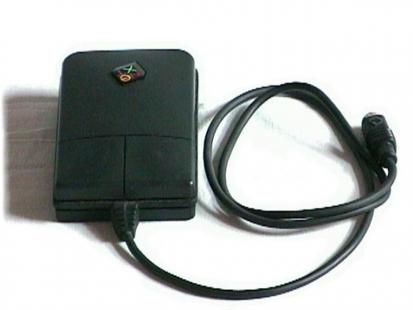 NeXT Non-ADB  2 button mouse